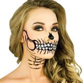 Skeleton & Skull Accessories & Makeup