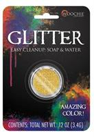 GLITTER GOLD 0.1 OZ CARDED