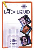 Liquid Latex 1 Oz.