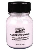 Color set Powder Qtr Oz