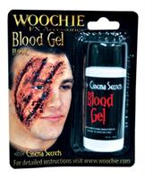 Woochie Blood Gel