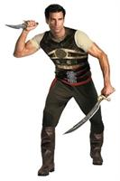 Men's Dastan Costume