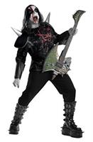 Men's Rocker Costume