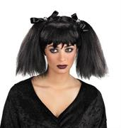 Gothic Pigtails Wig