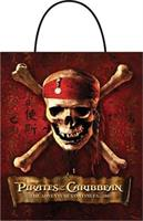 Pirates of the Caribbean Treat Bags Pack Of 24 Pack