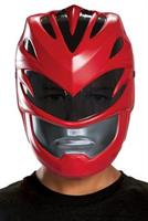 Red Ranger 2017 Vac Mask Child