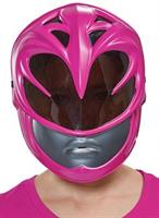 Pink Ranger 2017 Vac Mask Child