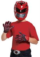 Red Ranger 2017 Child Access Kit