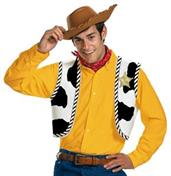 Men's Woody Costume Kit