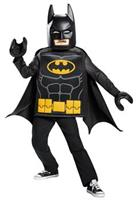 Batman Lego Classic Child Costume