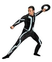 Tron Legacy Costumes