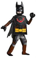 Batman Lego 2 Deluxe Costume