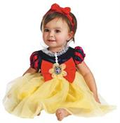 Infant Disney Snow White Costume