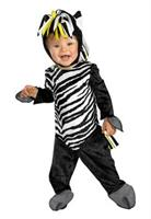 Infant Zebra Costume