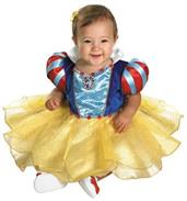 Girl's Snow White Costume