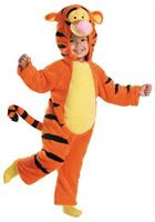 Toddler Tigger Costume