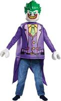 JOKER CLASSIC CHILD COSTUME