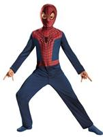 Boy's Avengers 2 Spiderman Costume