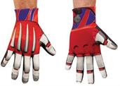 Optimus Prime Costume Accessory Kits