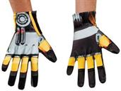 Bumblebee Gloves