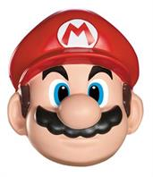 Super Mario Adult Mask