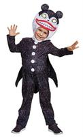 SCARY TEDDY CLASSIC CHILD 4-6 Costume