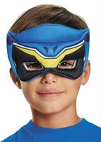 Blue Ranger Dino Charge Mask