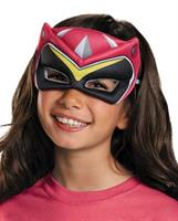Pink Ranger Dino Charge Mask