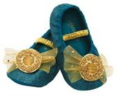 Disney Brave Merida Slippers