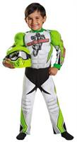 Boy's Motocross Costume