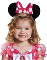Minnie Mouse Light-Up Headband