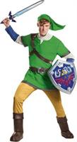 The Legend of Zelda Costumes