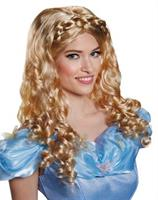 Cinderella Movie Adult Wig