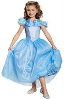 Cinderella Movie Child Prestige Costume