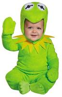 Boy's Kermit The Frog Costume