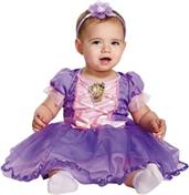 Rapunzel Infant Toddler 12-18 Costume