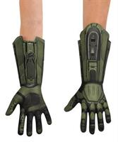 Halo Deluxe Master Chief Gloves