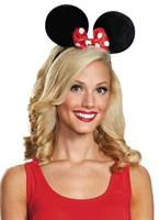 Disney Minnie Mouse Adult Headband