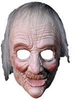 Old Man Mask