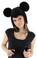 Mickey Mouse & Minnie Mouse Hats