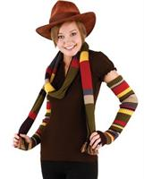 The 4th Doctor Who Hat