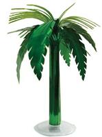 Palm Tree Table Decor