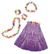 Adult Hula Costume