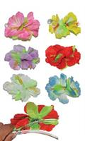 Flower Hairclip