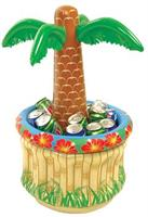 Palm Tree Table Cooler