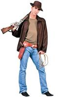 Outback Hunter Ad One Size Costume