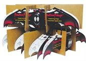 FANTOM FANGS DISPLAY 36 PCS