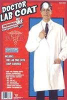 Drs Laboratory Coat