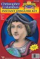 Boy's Christopher Columbus Kit