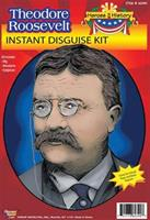 Teddy Roosevelt Kit